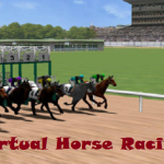 Download Virtual Horse Racing 3D for PC on Windows & Mac