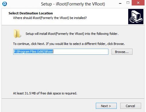 iroot-for-pc