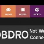 Fix Mobdro Not Working Error, Network & Connection Error on Windows PC