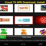 Cloud TV APK App for Android 2016 | Download CloudTV APK for PC free
