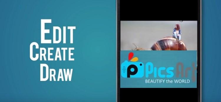 Picsart Download Mac