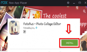 Free Download Fotorus for PC or Windows