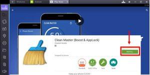 скачать программу Clean Master для Windows 10 на русском бесплатно - фото 11