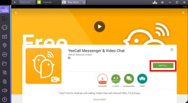 yeecall-messenger-pc-windows-10-8-download