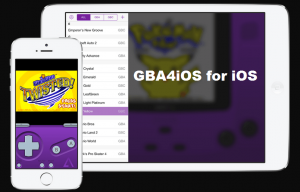 gba4ios for ios