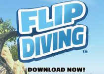flip diving for pc