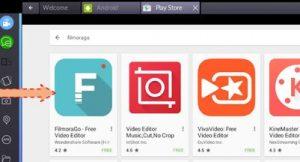 FilmoraGo for PC on Windows 10/8 1/8/7/XP/Vista & Mac Download