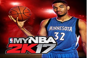My NBA 2K17 for PC