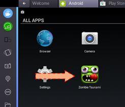 zombie tsunami para pc download gratis