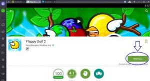 Flap Golf 2 for PC