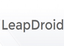 LeapDroid Android Emulator for PC
