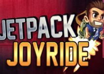 Jetpack Joyride for PC