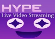 Hype App for PC