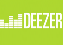 Deezer Music for PC