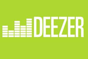 Deezer Music for PC