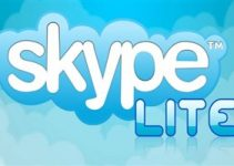 Skype lite for PC