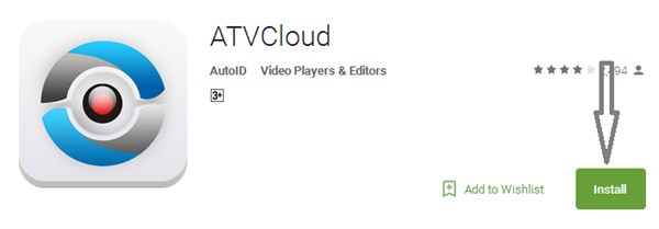 ATVCloud for PC