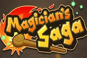 Magician's Saga for PC