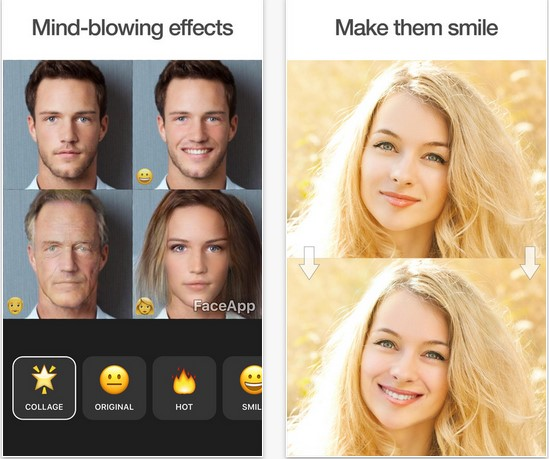 FaceApp for PC