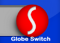 Globe Switch for PC