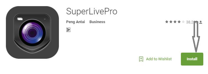 SuperLivePro for PC