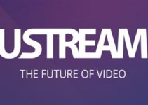Ustream for PC