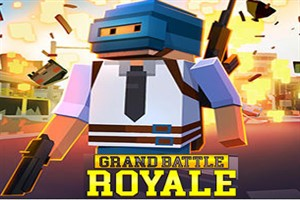 Grand Battle Royale for PC
