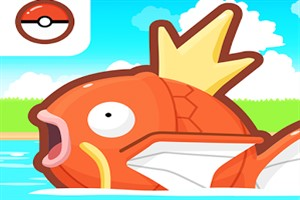 Pokemon Magikarp Jump for PC