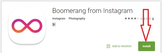 Boomerang for PC