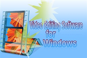 Top 6 Best Free Video Editing Software for Windows 8/10/8.1/7 PC