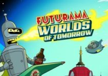 Futuranama: Worlds of Tomorrow for PC