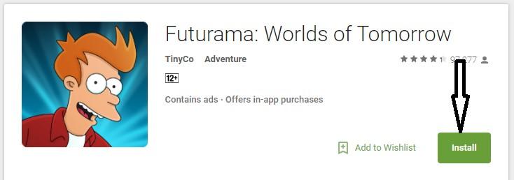 Futuranama: Worlds of Tomorrow for PC
