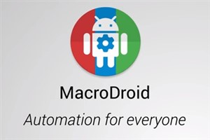 MacroDroid for PC
