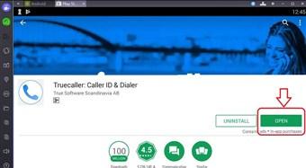 Truecaller 8 for PC