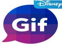 Disney GIF for PC