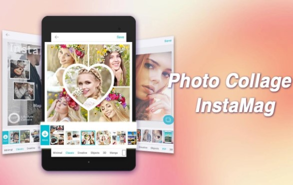 Instamag for PC