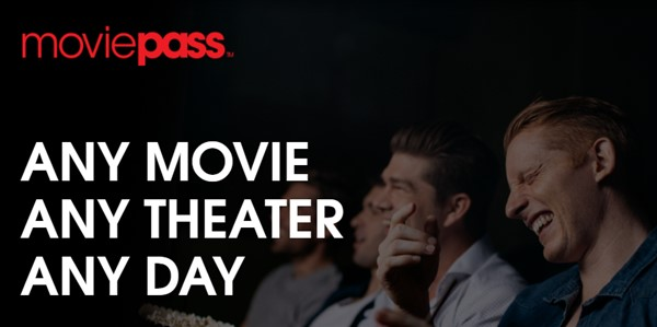 MoviePass for PC