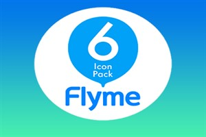 Flyme 6 Icon Pack for PC
