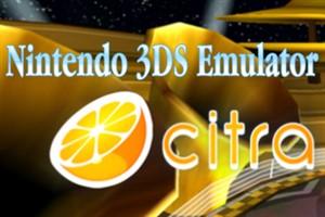 Nintendo 3DS Emulator for PC on Windows 10/8 1/8/7/XP Mac Laptop