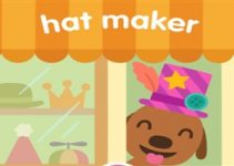 Sago Mini Hat Maker for PC