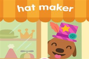 Sago Mini Hat Maker for PC