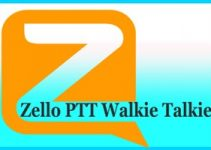 Zello PPT Walkie Talkie for PC