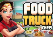 Food Truck Chef for PC