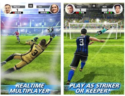 Football Strike for PC