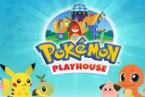 Pokemon Playhouse for PC