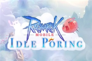 RO Idle Poring for PC