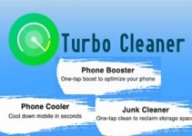 Turbo Cleaner for PC