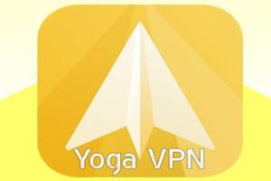 Yoga VPN for PC