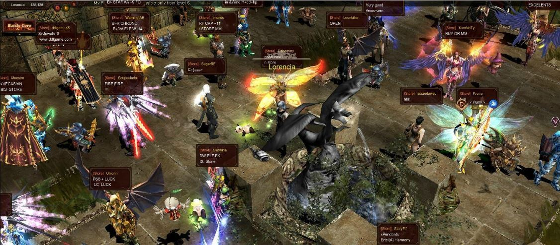 Lineage 2 Revolution for PC Windows 10/8.1/8/7 Laptop Download