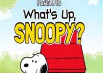 What's Up, Snoopy? – Peanuts for PC